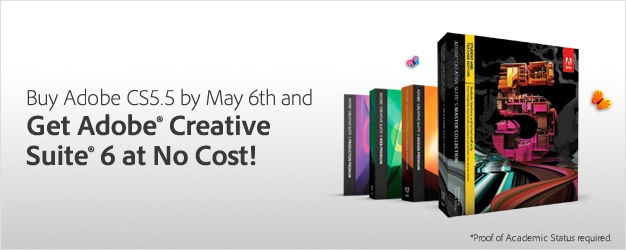 purchase adobe creative suite cs6