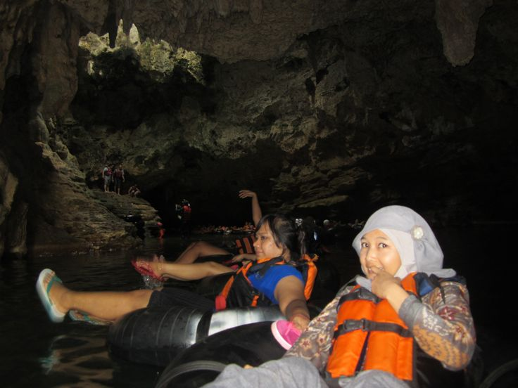 How look on the cave? (^o^)