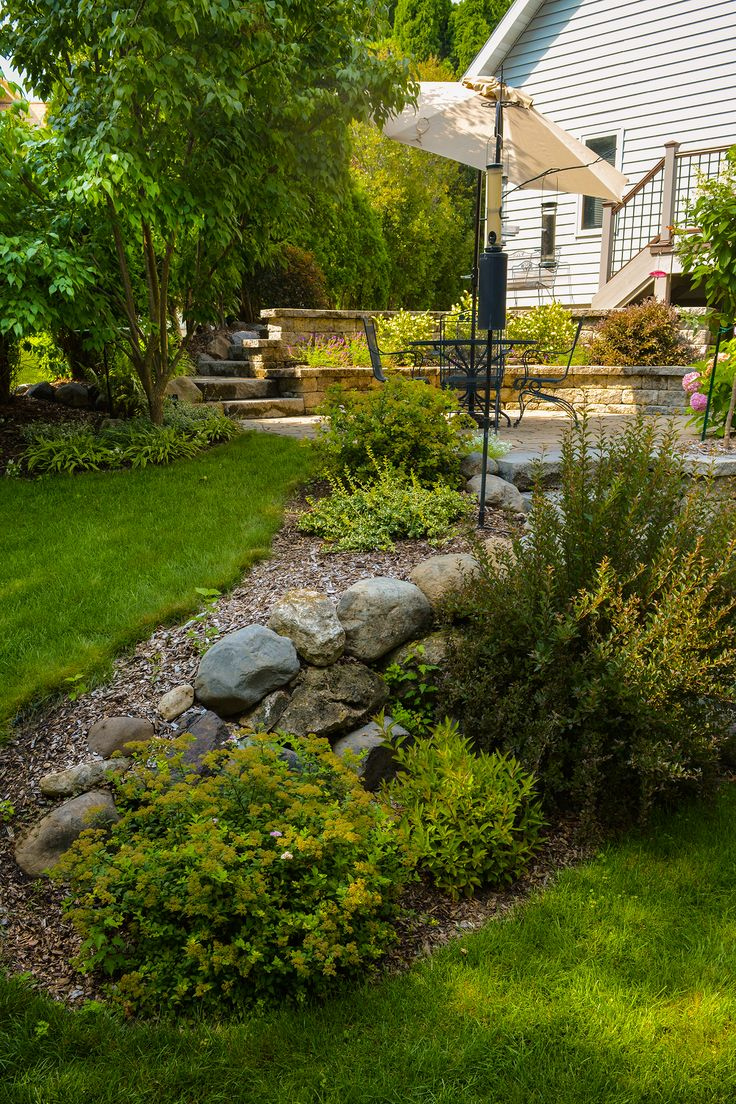 It S Shaded Private Garden We Re Located Near Madison Wisconsin And The Oldest Largest Nursery In Since