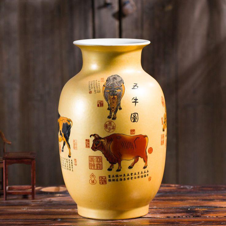 Best  Big Vases Ideas On Pinterest Vases Decor Large Glass - Large vases for living room
