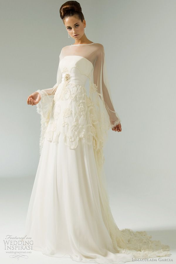 Best Wedding Dresses For The Older Bride Images On Pinterest