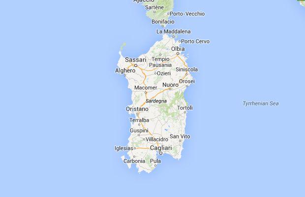 Sardinia hotels - Telegraph
