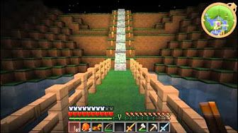 ESPECIAL MINECRAFT 4000 SUSCRIPTORES EN PLANETA VEGETTA - YouTube