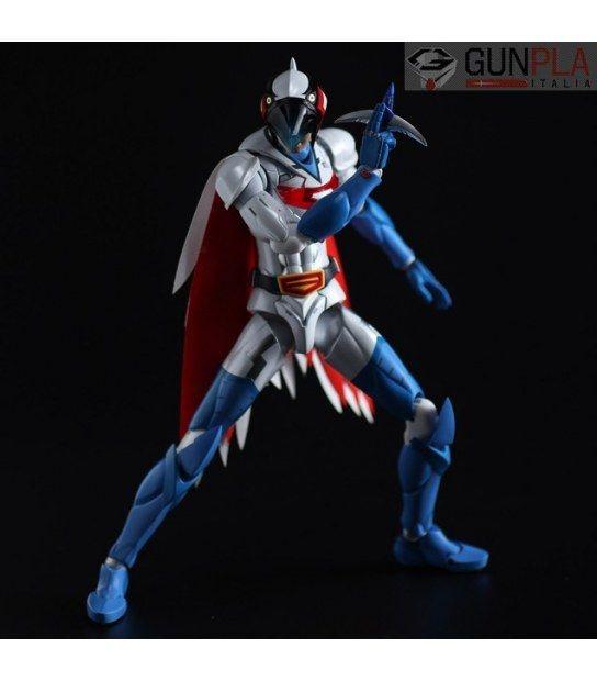 INFINI-T FORCE GATCHAMAN FIGHTING GEAR - Sentinel