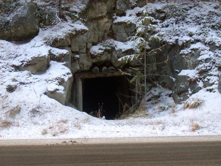 abandoned mine shaft | Memories | Pinterest | Abandoned ...