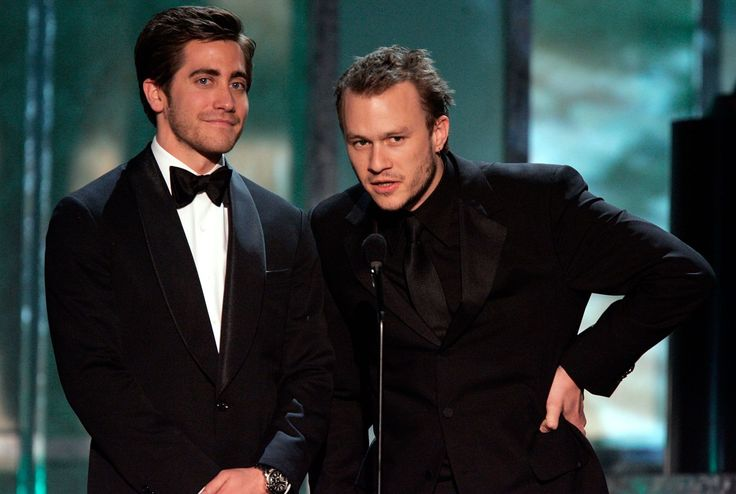 Jake Gyllenhaal Remembers Heath Ledger 10 Years After 'Brokeback Mountain'  - HarpersBAZAAR.com