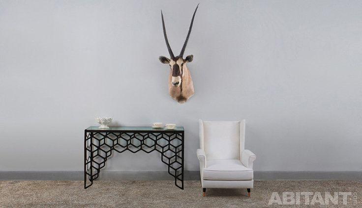 Кристофер Холл и его интерпретация арабского стиля. Арабский традиционализм и ностальгия по стилю ретро