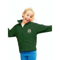 Riverside Academy Fleece Jacket