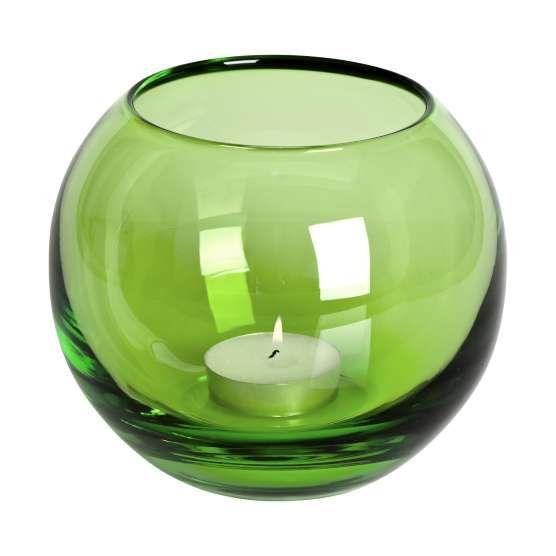 Jelly Bean, Ljuskula Lime 15 cm