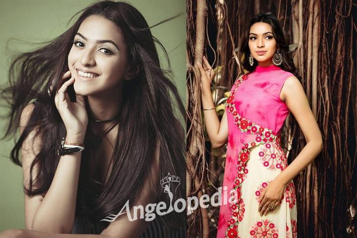Mannat Singh Femina Miss India Kerala 2017 - Know more about the Beauty