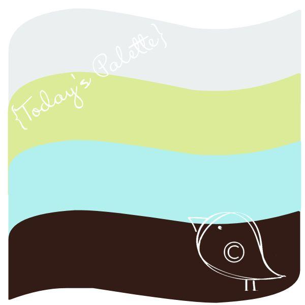The 30 best Cool Bean Design Color Palettes images on Pinterest ...