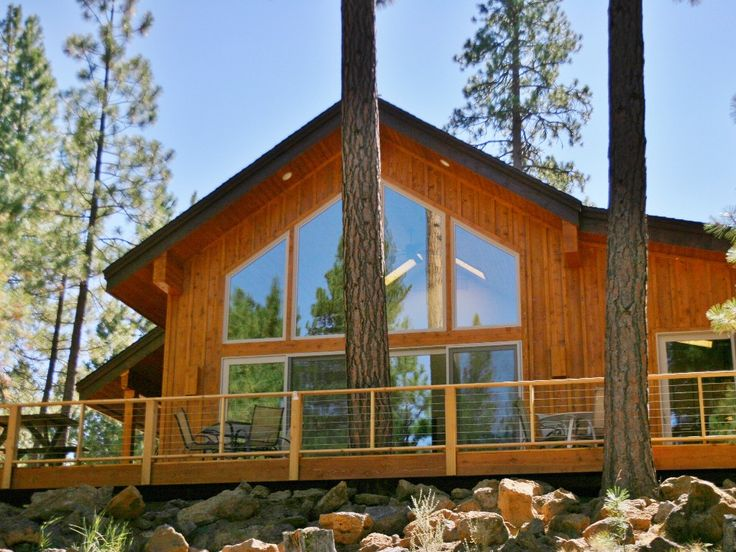 House Vacation Rental In Black Butte Ranch From Vrbo Com