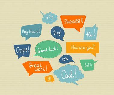 Cómo aprender frases en inglés en 5 pasos