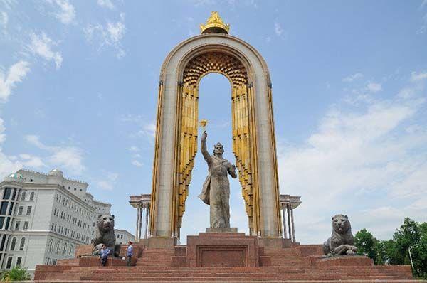 Don't Miss Places In Tajikistan