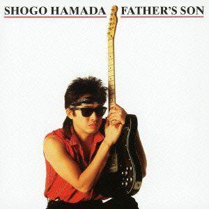 Amazon.co.jp: 浜田省吾 : FATHER'S SON - 音楽 /1988