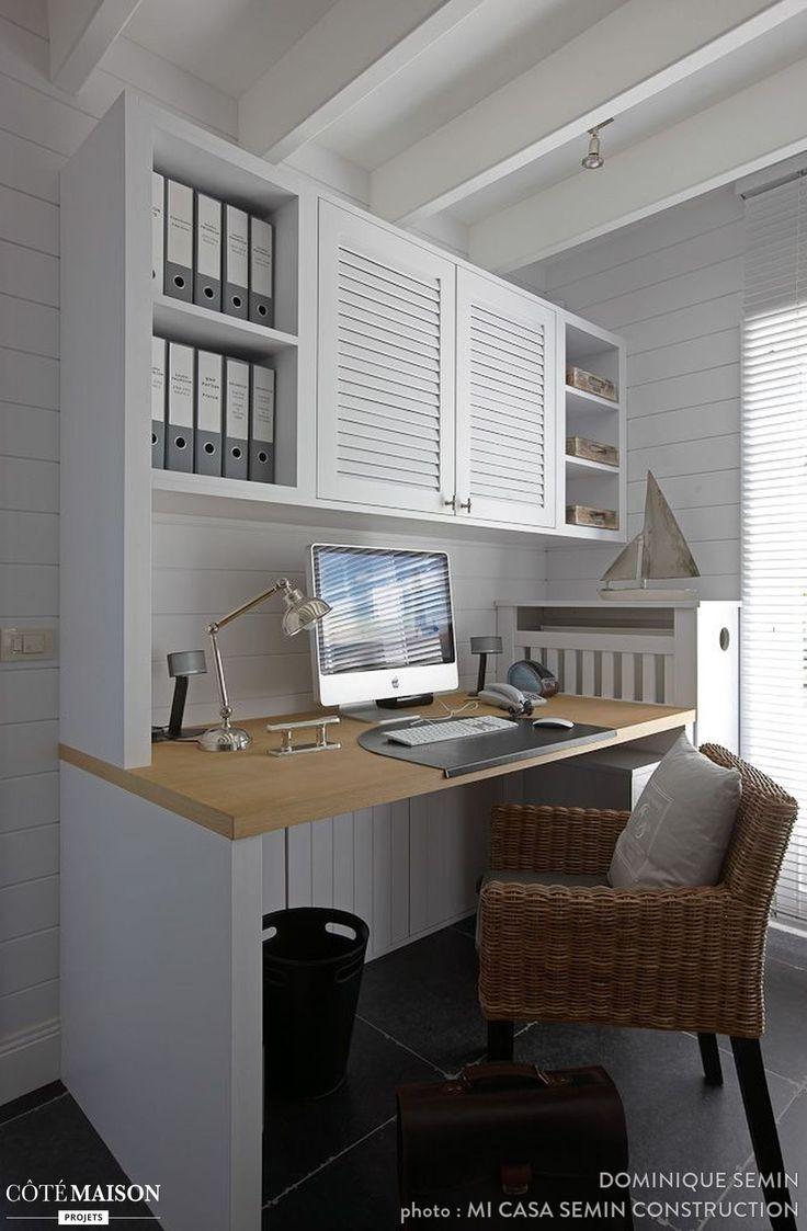 d coration bureau cabinet medical d co sphair. Black Bedroom Furniture Sets. Home Design Ideas