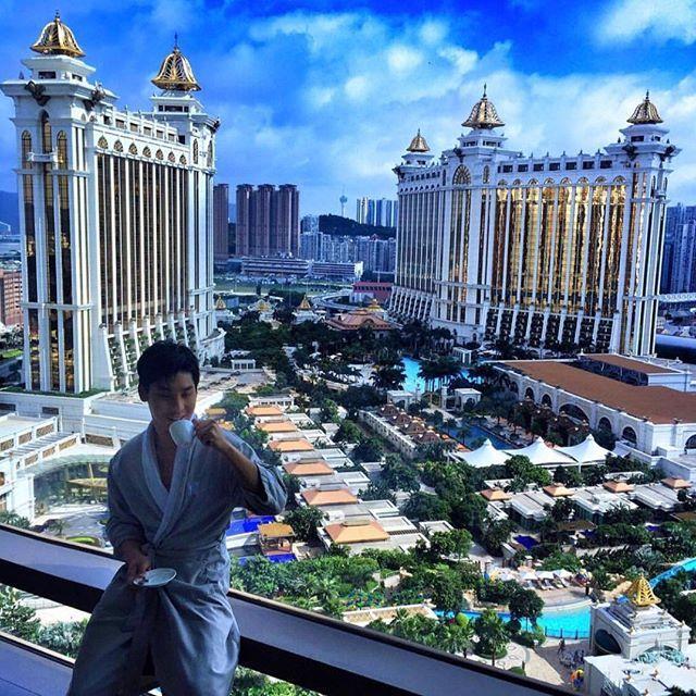 The Ritz Carlton Macao Tiiw Hotels And Resorts Resort Ritz Carlton
