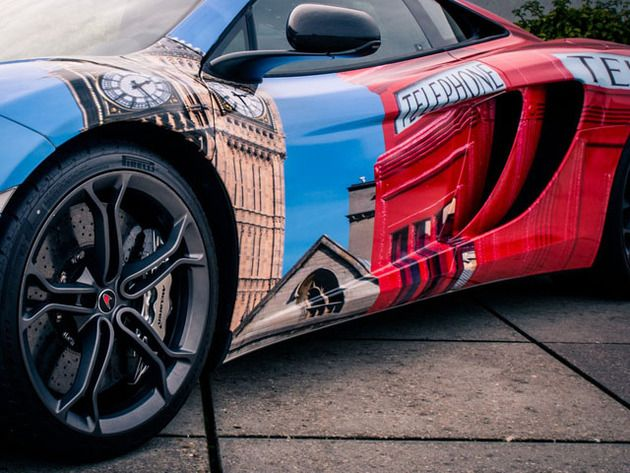 17 Best Images About Design Vehicle Vinyl Graphics On