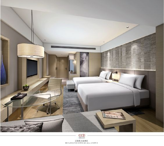 bedroom hotel design. 65 best Hotel images on Pinterest  bedrooms interiors and guest