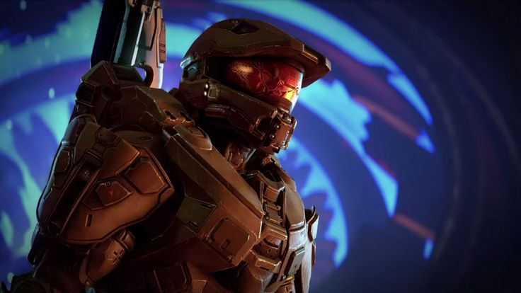 Halo 5's launch trailer: this may be the Halo story that makes sense