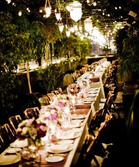 New York City Party Spaces Event Spaces NYC