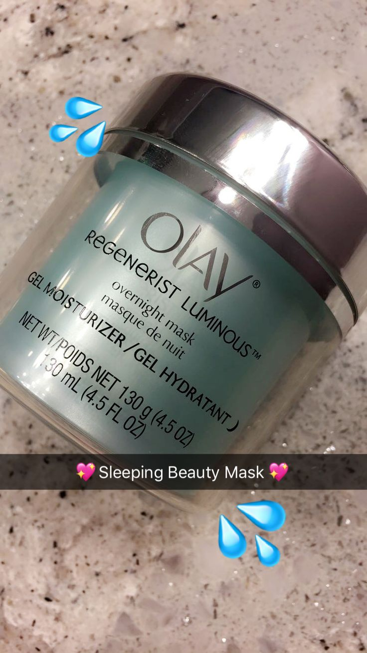 Olay Regenerist Luminous Overnight Mask - Best Drugstore Sleeping Mask   ✨Follow CindyLBB✨ Instagram: @cindyslbb Pinterest: @cindyslbb Snapchat: @cindyslbb