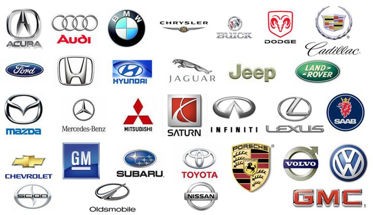 Popular Car Brand Logos Drawing Pinterest Car Brands Logos