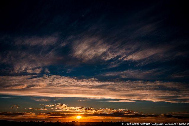 Sunset : Fuji S5 Pro | Flickr - Fotosharing!
