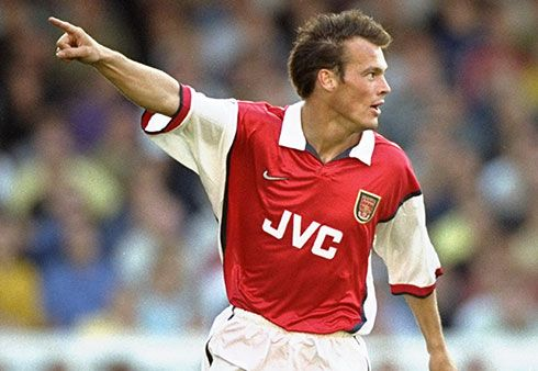 Find out what Freddie Ljungberg is doing now