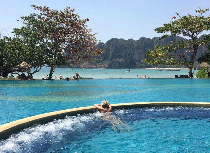 Praias da Tailândia - todas as dicas de Krabi, Railay Beach, Phi Phi Islands, Maya Bay, entre outras. Hotéis, restaurantes, ilhas, tours, como chegar.
