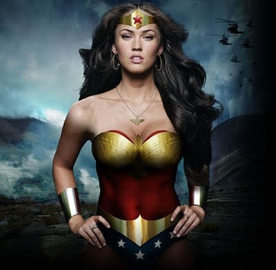 no. just no. wonder woman is too classy of a lady for you to defile her name with this ho.