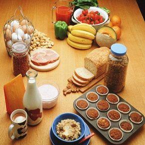 Высококалорийные продукты, которые не вредят здоровью в нашем материале! Калорийная пища – это не всегда вредная пища. Есть определенные продукты,