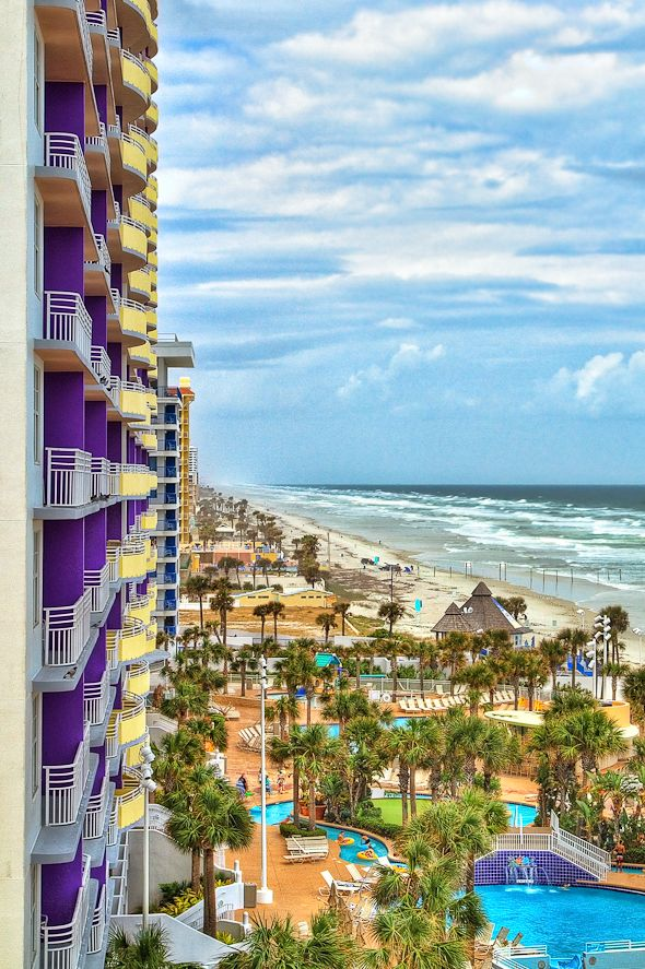 Daytona Beach---We have many condos and homes for sale...call us at 888-501-6003 and we will be glad to send you listings Daytona Beach, FL.