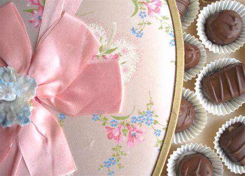 74 best Vintage Valentine Candy Boxes images on Pinterest ...