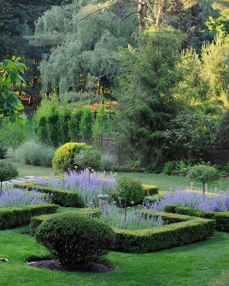 Back Yard Potager: 859 Best Garden Potager Parterres & Formal Images On