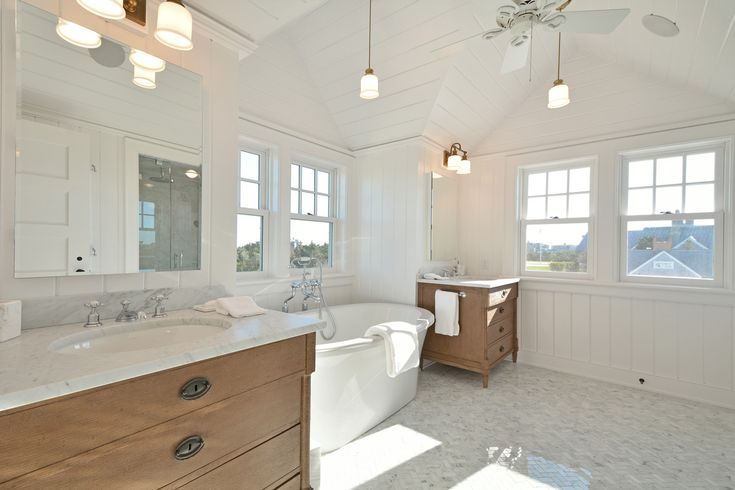 21 photos of master bathroom designs page 2 of 2 zee for Master bathroom vaulted ceiling