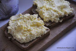 Pasta do chleba na śniadanie
