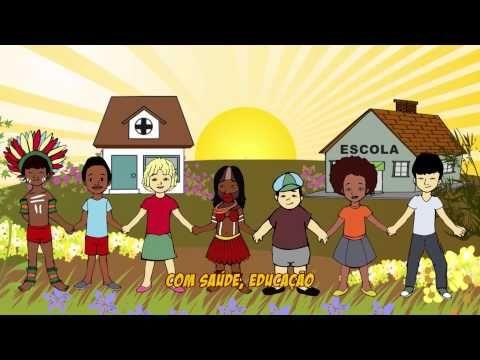 Mundo Colorido - DVD Super Eca - YouTube