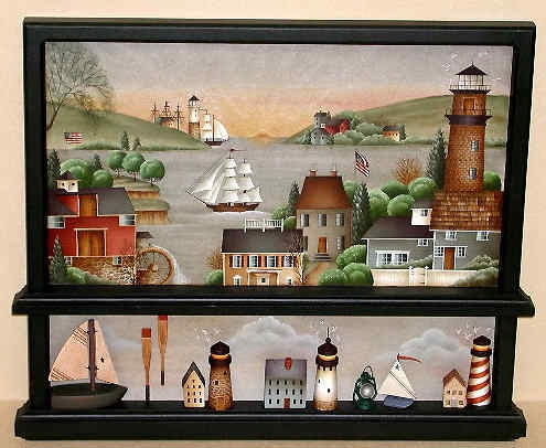 New England Caretakers- Betty Caithness