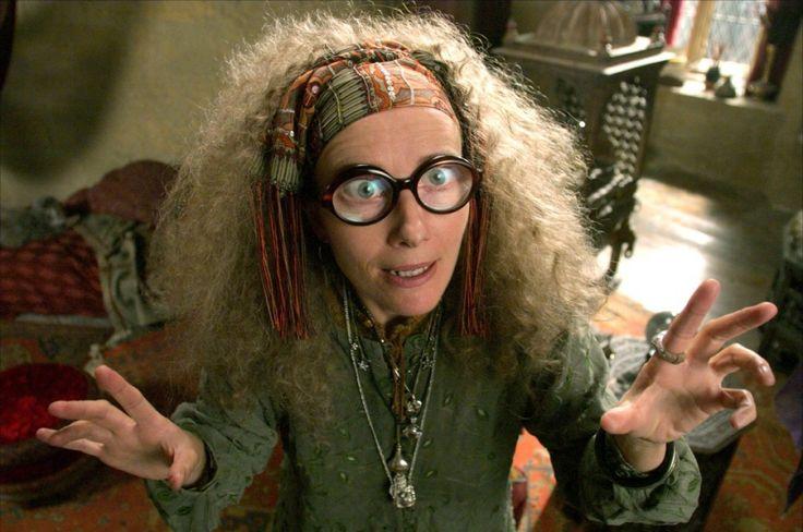 Harry Potter et le Prisonnier d'Azkaban - Emma Thompson