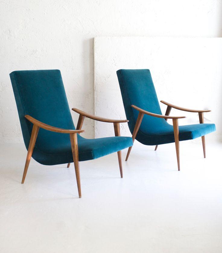 M s de 25 ideas incre bles sobre muebles de 1950 en - Muebles daneses anos 50 ...