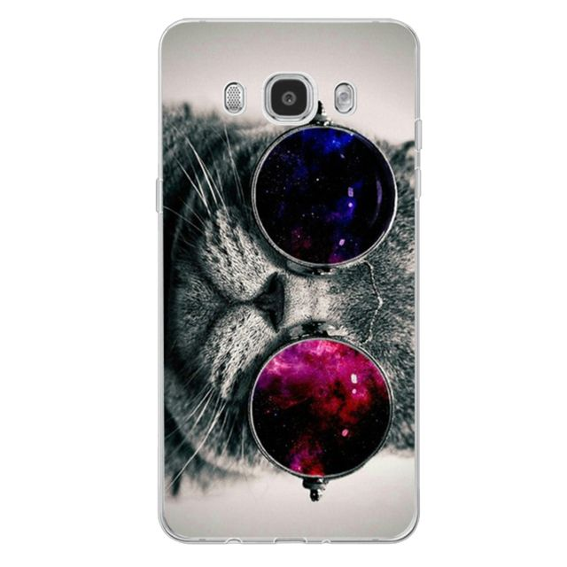 Cute Coque For iPhone &samsung Cover