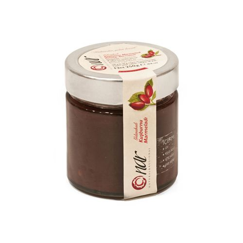 Nar Gourmet Kuşburnu Marmeladı  http://www.deandeluca.com.tr/tr/products/main/detail/nar-gourmet-kusburnu-marmeladi #recel #jam