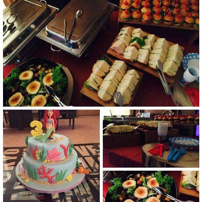 Η μικρή Στέλλα έκλεισε τα 3 της χρόνια και εμείς βρεθήκαμε δίπλα της για να γιορτάσουμε μαζί της! Εκλεκτό finger food και μια υπέροχη, πολύχρωμη τούρτα από αγνά υλικά πρόσφεραν μια γευστική απόλαυση στους καλεσμένους!  ☎️ Καλέστε μας στο 213 02 44 140 για να διοργανώσετε το δικό σας Event! www.chefstospiti.gr #catering #party #finger_food