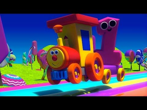 ben il treno - ben andare allo zoo | Ben The Train - Ben Going To The Zoo - YouTube