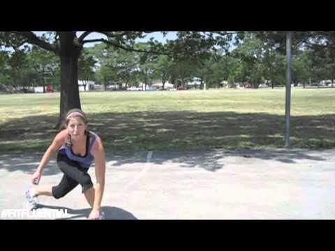 High Intesity MMA Workout: ElectraFi