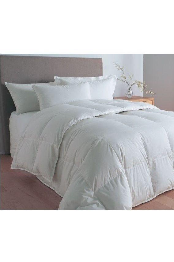 Goose Down Alternative Comforter Home Goods Galore