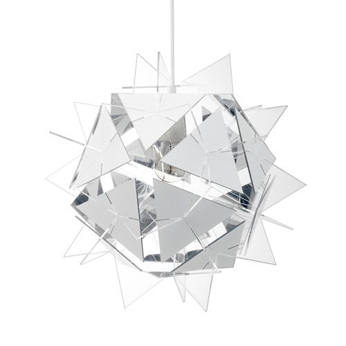 """Star Lamp by Kasper Guldager Jørgensen - Trust Me, I'm a """"Designer"""""""