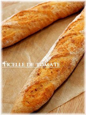 トマトフィセル」いたるんるん   お菓子・パンのレシピや作り方 ...