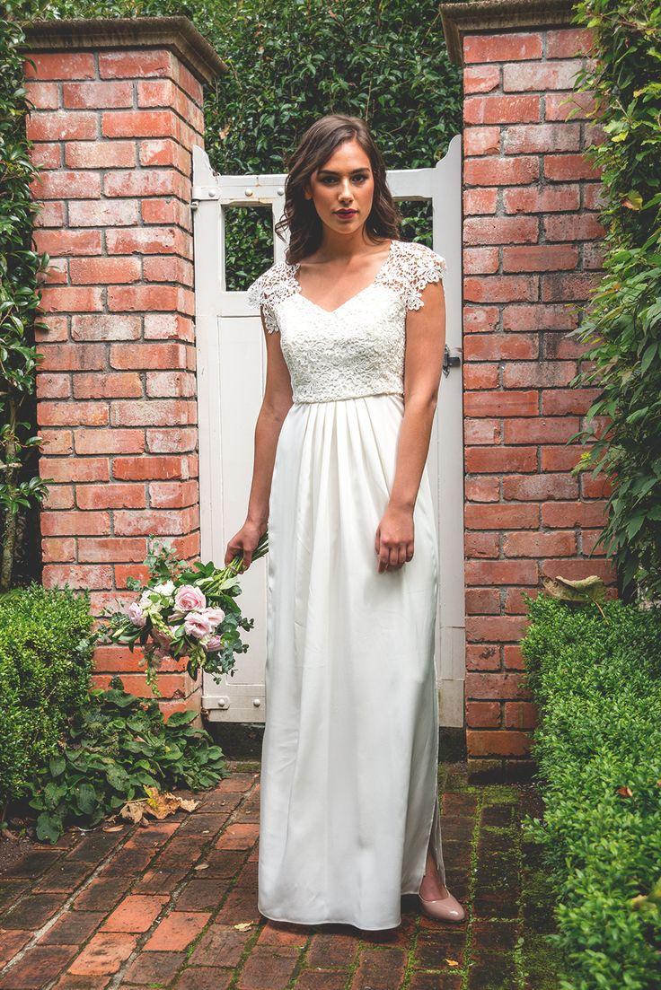 Eden Gown | Amber Whitecliffe #nzmade #amberwhitecliffe